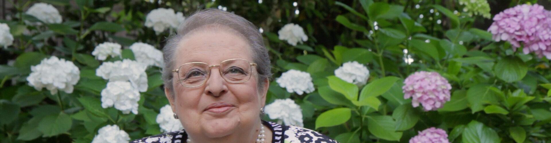 Addio a Rosanna Pettinelli